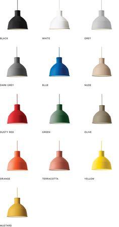 lighting for kindergarden - osvetlenie školky Muuto Lighting, Kitchen Pendant Lighting, Kitchen Pendants, Pendant Lamps, Pendant Lights, Large Pendant Lighting, Suspension Bar, Green Pendant Light, Island Lighting