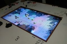 Morrus' EN World - RPG News & Reviews - 5E Digital Gaming Tables