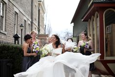 Pillar & Post Wedding