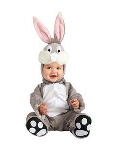 Looney Tunes Bugs Bunny Baby Costume