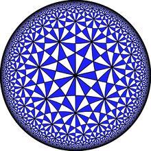 Circle....yet geometric!!