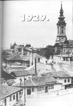 Слике старог Београда 1850-1960 | Photos of old Belgrade 1850-1960 - Page 343 - SkyscraperCity