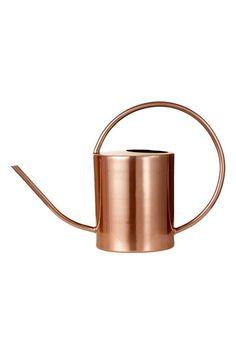 Arrosoir en métal | H&M