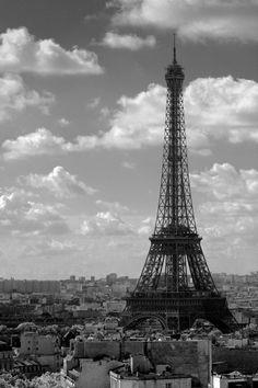 Eiffel Tower - Paris | Flickr - Photo Sharing!