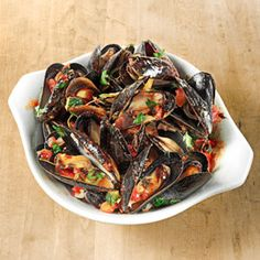 16 Must-Have Mussel Recipes