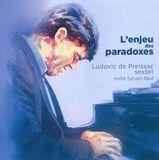 L' Enjeu des Paradoxes [CD]