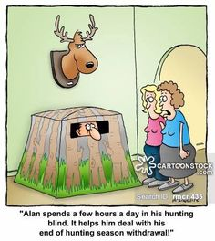 70 Best Hunting Cartoons Images Deer Hunting Humor Fanny Pics