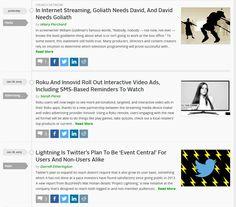 #bits #articles #social #tags