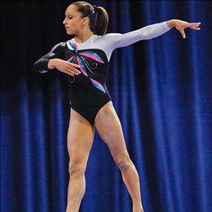 Jordyn Wieber, US Gymnasts Champ