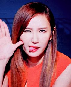 LE in exid ah yeah - Google Search