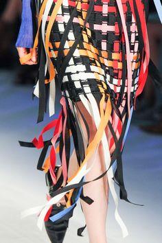Msgm at Milan Fashion Week Spring 2016
