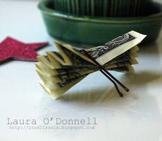 itsallrosie: Money Tree Tutorial