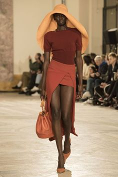 PFW REVIEW: JACQUEMUS and WOOLMARK TAKE THE RUNWAY