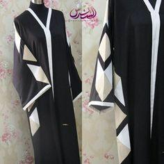 Abaya by @3bayat_alsundus