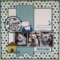 Check Out These Scrapbook Ideas - CLICK THE PIC for Many Scrapbooking Ideas. #scrapbook #diycrafts