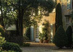 Les Alpilles, Provence