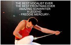 -Legend - Mary Austin Freddie Mercury, Freddie Mercury Quotes, Queen Freddie Mercury, I Am A Queen, Queen Queen, Mr Fahrenheit, We Will Rock You, Queen Band, Killer Queen