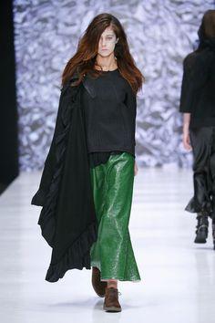 Ivka Russia Fall 2016 Fashion Show