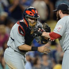 St Louis Cardinals v Los Angeles Dodgers. That's a winner! 9/13/12