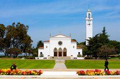 loyola marymount university los angeles - chapel