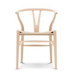 Y-stolen - Træsorter