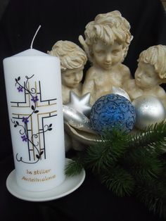 Easter Crafts, Pillar Candles, Snow Globes, Soap, Guest Books, Candles, Ikea Candles, Candle Art, Bar Soap
