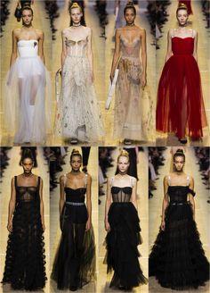 Maria Grazia Chiuri e a nova era feminista da Dior - Dior Dress - Ideas of Dior Dress - Maria Grazia Chiuri e a nova era feminista da Dior Fashionismo V Dress, Dior Dress, Timeless Fashion, High Fashion, Fashion Show, Fashion Design, Fall Dresses, Nice Dresses, Evening Dresses
