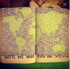 I'd write adventure or wanderlust :)