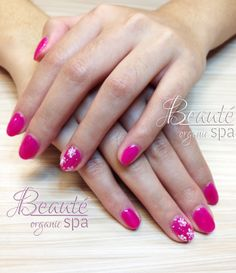 Let It Snow by Annie @ Beauté Organic Spa - Happy Holidays! Happy Holidays, Annie, Gel Nails, Spa, Organic, Beauty, Nail Gel, Gel Nail, Cosmetology