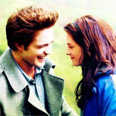 Twilight. Edward and Bella