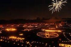 Diwali Festival of Lights - Bing images