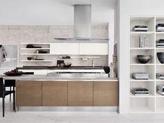 cucine in muratura design - Cerca con Google