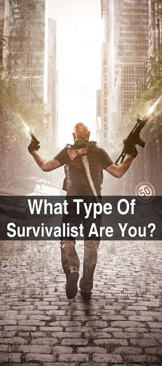 If you're going to prepare for a disaster, you need to know exactly what type of disaster you're preparing for. This will help you to focus.