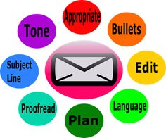 Email Etiquette: 10 Tips for the Workplace