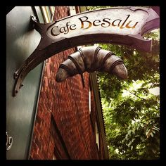 Cafe Besalu #seattle