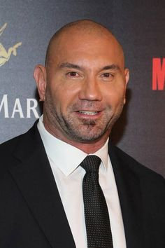 Batista Wwe, Dope Swag Outfits, Drax The Destroyer, Dave Bautista, Star Wars, Avengers Cast, Stud Muffin, Wwe Champions, Man Thing Marvel