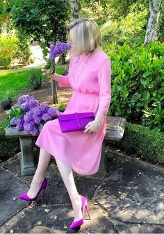 10 Best Casual Summer Dress Fashions – 2 Hi ladies. Would you like to have colorful dresses this summer? Casual Chic Outfits, Casual Summer Dresses, Trendy Outfits, Modest Fashion Hijab, Fashion Dresses, Color Combinations For Clothes, Fashion Beauty, Girl Fashion, Colourful Outfits