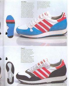 Adidas Robert Las Predecesoras De Las Stan Smith