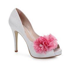 Sapato para noivas | Blog Loja dos Noivos