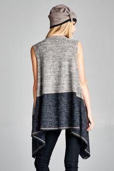 RELISH CLOTHING *** i ABSOLUTELY need THIS vest @relishclothing! ***