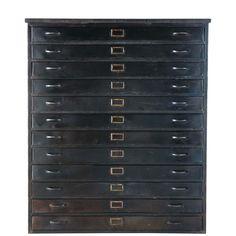 Cabinet Edison - Maisons Du Monde
