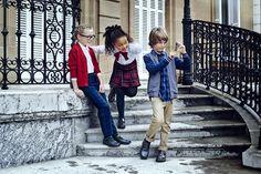 Merkal - Calzado Niños Hipster, Style, Fashion, Shoe Collection, Clothing, Over Knee Socks, Winter, Swag, Moda