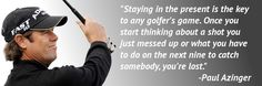 Golfers improve your ability to focus on the golf course quickly at www.mentalcaddie.com