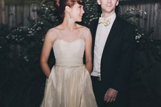 MIRIAM & JIM. ST. JOHN'S EPISCOPAL (c. 1772). WILLIAMSBORO, NC. WEDDING » Blog | Brett & Jessica – North Carolina Wedding Photographers
