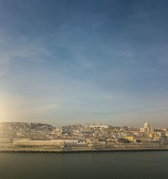 joão luís carrilho da graça, Fernando Guerra / FG+SG, Rita Burmester · Lisbon Cruise Terminal