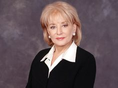 Barbara Walters Has Chicken Pox - ABC News