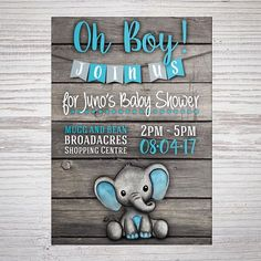 The Rustic Ellie theme design was the first one ever done for The Rabbit Hole Creative event template design range and so far one of my favourites and most fun to do. The little elephant was painted using gouache and then also animated for a video invitation. Ideal for use across digital platforms such as whatsapp messenger but also available to order for print. #invite #invitation #baby #babyshower #babyshowerinvitation #babyboy #designerlife #design #graphicdesign #events #elephant…