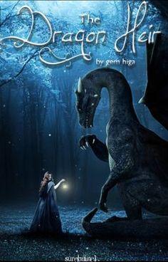 The Dragon Heir {Watty Awards 2012}