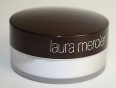 This is the last step I use when applying makeup, it is amazing stuff!  It reminds me of blotting paper because it soaks up all the oil.  I apply in the morning and if i need it, again at lunch.  I buy it at Sephora and it is a staple in my makeup case.  :)