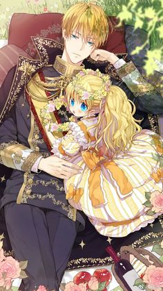 Read Claude intenta matar a Arttie! from the story Novela Princesa Encantadora by Josipaola (josipaola) with Couple Amour Anime, Couple Anime Manga, Anime Love Couple, Anime Couples Manga, Cute Anime Couples, Anime Guys, Anime Chibi, Kawaii Anime, Chica Anime Manga